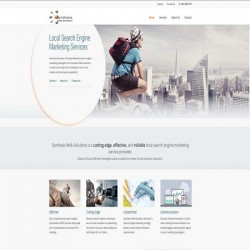 Synthesis Web Solutions